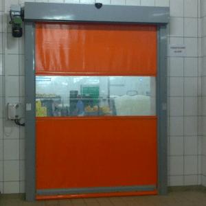 Portas rápidas automáticas Multiflex Portas
